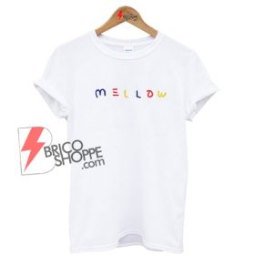 Mellow Shirt On Sale