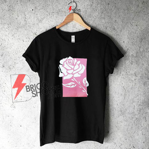 Pink-Box-Rose-Shirt-On-Sale