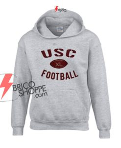 Usc Football Hoodie On Sale