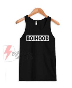 BOIHOOD-TankTop-On-Sale