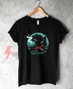 Cowboy-Bebop-T-Shirt-On-Sale