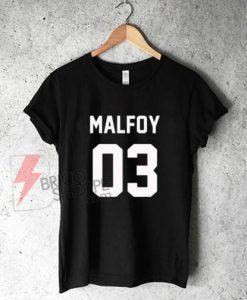 Malfoy-T-Shirt-Harry-Potter-Shirt-On-Sale