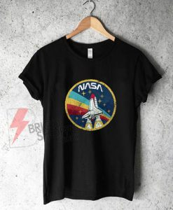 NASA-Vintage-Rocket-Shirt-On-Sale