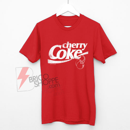cherry-coke-shirt-on-Sale