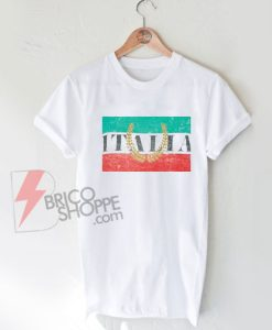 vintage-ITALIA-Flag-Shirt-On-Sale