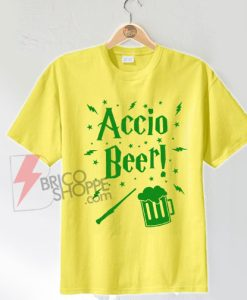 ACCIO-BEER---St.-Patrick's-Day-Irish-Shirt-On-Sale