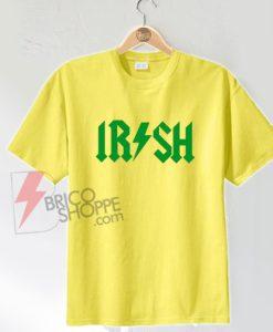 IRISH-ACDC-Style-Shirt-On-Sale