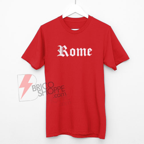Rome-Shirt-On-Sale