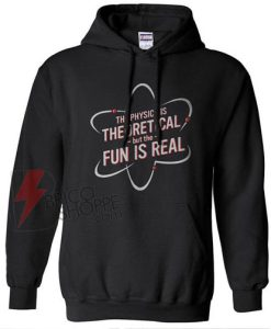 Spider-Man-Homecoming-Hoodie-Peter-Parker-Hoodie-The-Physics-is-Theoretical-but-the-fun-is-real-Hoodie-On-Sale