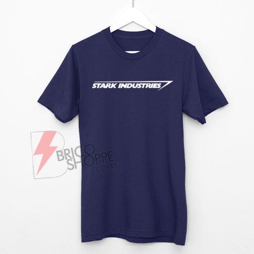 Stark-industries-Shirt-On-Sale