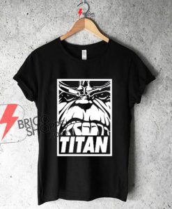 Titan-Thanos-Obey-Inspired-T-Shirt-On-Sale