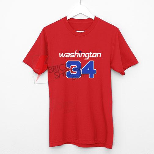 Washington-34-jacob-sartorius-Shirt-On-Sale