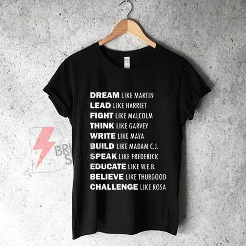 dream-like-martin-rihanna-Shirt-On-Sale