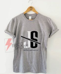 jacob-sartorius-Logo-Shirt-On-Sale