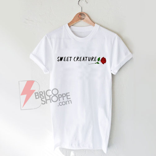 Harry-Styles---Sweet-Creature-Shirt-On-Sale