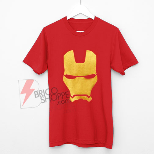 harry-styles-Iron-Man--Shirt-On-Sale