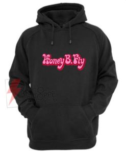 Honey-B-Fly-Hoodie-On-Sale