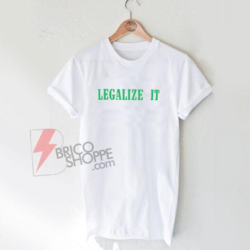 LEGALIZE-IT-Shirt-On-Sale,-Kpop-T-Shirt-On-Sale