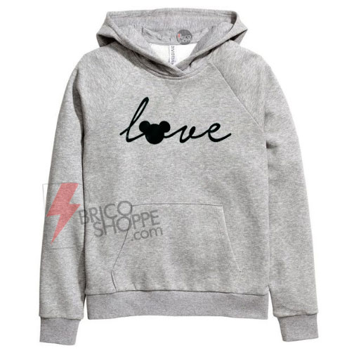 Love-Mickey-Mouse-Disney-Hoodie-On-Sale