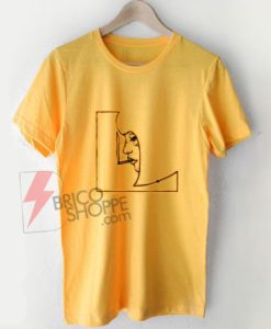 Smoking-Girl-T-Shirt-On-Sale