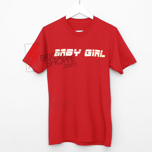 Baby Girl T-Shirt On Sale