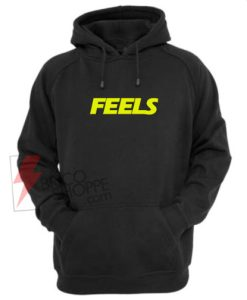 FEELS-Hoodie-On-Sale