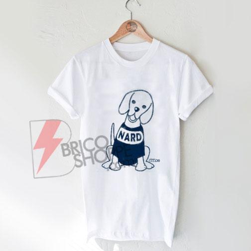 Nard Dog Office T-Shirt On Sale