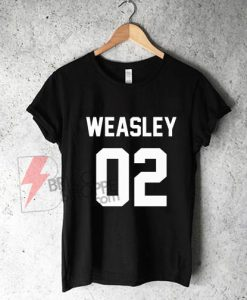 Ron-Weasley-shirt-WEASLEY-02-Harry-Potter-tshirt-tumblr-Unisex-Women-Men-shirts-Clothing