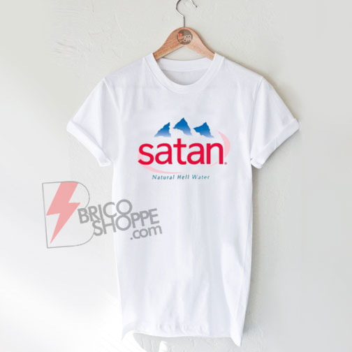 SATAN-NATURAL-HELL-WATER-Psychedelic-T-Shirt-On-Sale