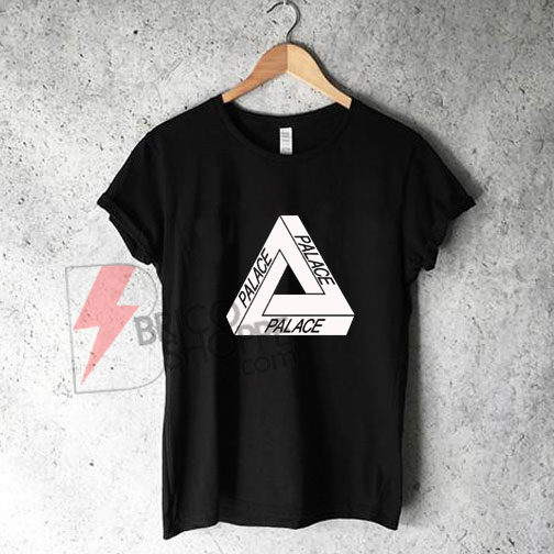 Skateboards Brand Palace T-Shirt On Sale