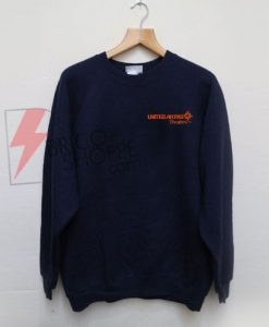 united artists theatres Sweatshirt-On-Sale