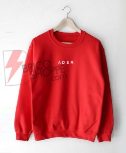 ADER sweatshirt On Sale