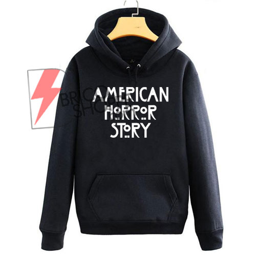 American horror story Hoodie On sale