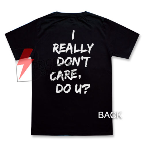 I-really-don't-care,-do-u-Melania-Trump-shirt-On-Sale