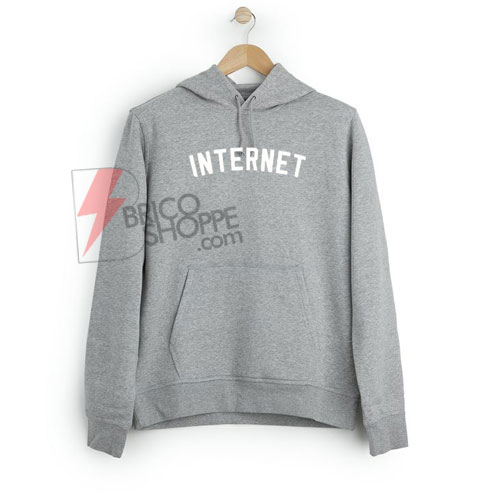 Internet Hoodie On Sale