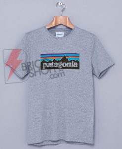 Patagonia T-Shirt On Sale