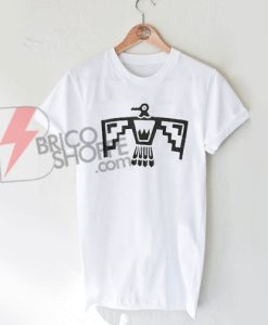 Bandit Brand Thunderbird Shirt On Sale