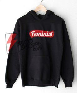 Feminist Hoodie On Sale, Cute Hoodie On Sale