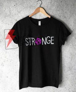 Life is Strange, STRANGE Shirt, Game Shirt