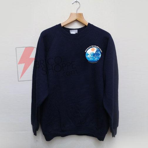 Natives-Of-The-Golden-Coast-Sweatshirt