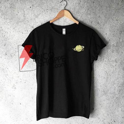 PLANET T-Shirt, Cute Planet Shirt On Sale