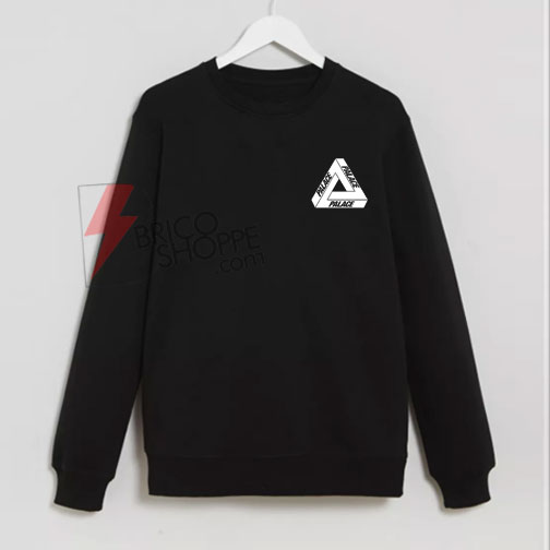 Palace Sweatshirt On Sale, Cute and Comfy Sweatshirt On Sale