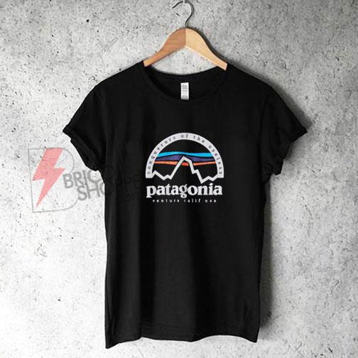 Patagonia Ventura calif usa Shirt On Sale