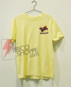 Satellite Shirt On Sale, Cute Satellite Shirt On Sale