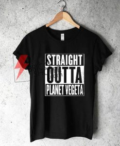 Straight-Outta-Planet-Vegeta---Dragon-Ball-Z-T-Shirt-On-Sale
