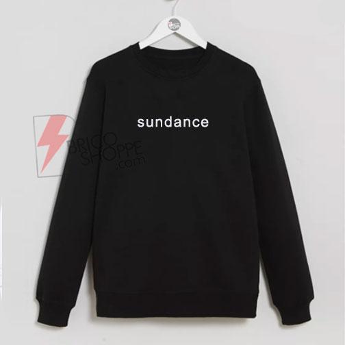 Sundance-Sweatshirt-On-Sale