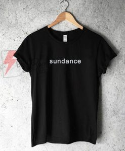 Sundance-T-Shirt-On-Sale