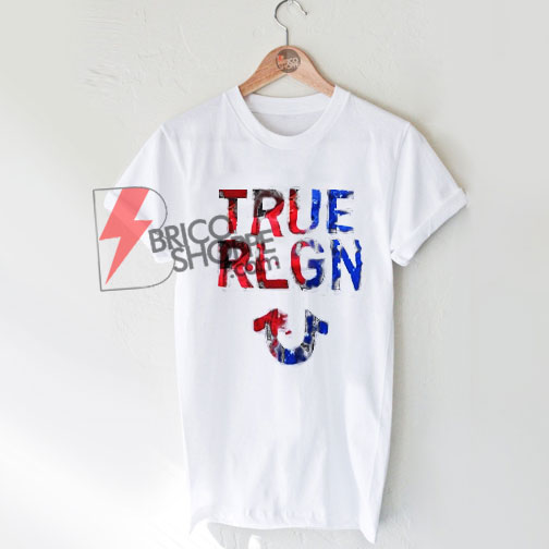 True RLGN T shirt On Sale