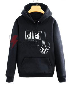 Twilight zone tower of terror – Disney Hoodie On Sale