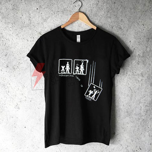 Twilight zone tower of terror – Disney Shirt On Sale
